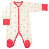 Комбинезон Little Bear pink Veres 101.75 в Джанкое